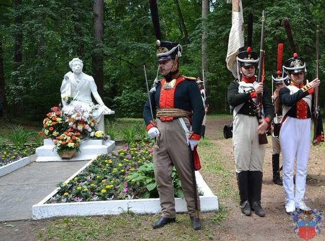 Пушкинский праздник 2016