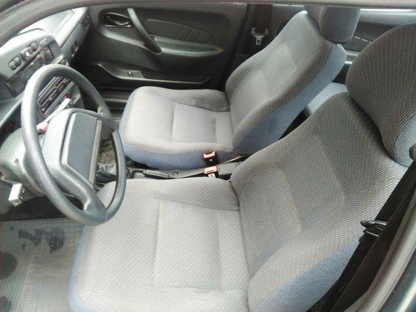 Продажа автомобиля 2115
