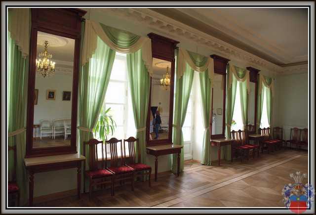 Музей-Усадьба Гончаровъ